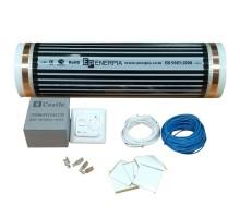 Enerpia Комплект Пленочного теплого пола с механическим терморегулятором Castle 5.16 (0.5 м2)