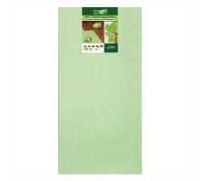 Подложка листовая под ламинат Solid Зеленая (1000x500) мм