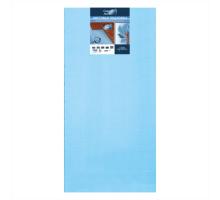 Подложка листовая под ламинат Solid Синяя (1000x500) мм
