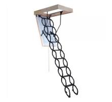 OMAN Flex Termo  Чердачная лестница H 290 ( 120х70 )