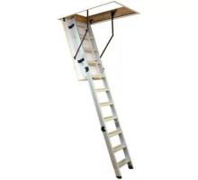 OMAN Long Termo S Чердачная лестница H 335 ( 60х120 )