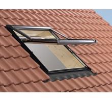 Вікно мансардне Designo WDF R75 H N WD AL 09/14