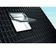 Вікно мансардне Designo WDF R79 K W WD AL 07/11