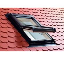 Вікно мансардне Designo WDF R45 H N AL 07/11