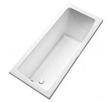 KOLO MODO ванна 170*75см прямоугольная, боковой слив, с ножками SN7