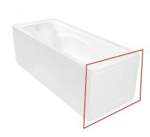 GEMINI панель, короткая, для ванны 170*80см