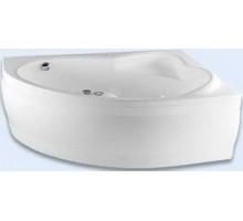 EUROPA ASYM ванна 170*115см, правая, с ножками