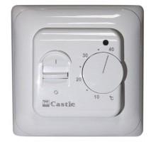 Терморегулятор для теплого пола механический Castle M 5.16