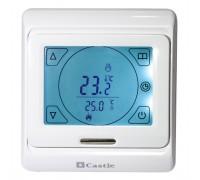 Терморегулятор программируемый (сенсорный) Castle M 9.716