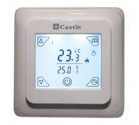 Терморегулятор программируемый (сенсорный) Castle M 8.716