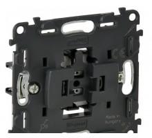Valena IN'MATIC Legrand выключатель 10АХ 250 автоматические клеммы (752001)